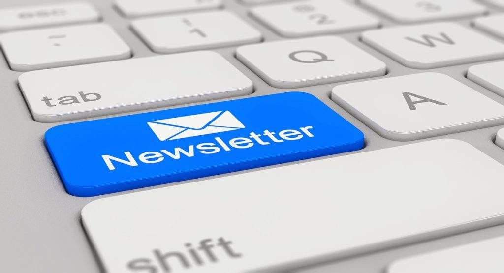 newsletter-slanje