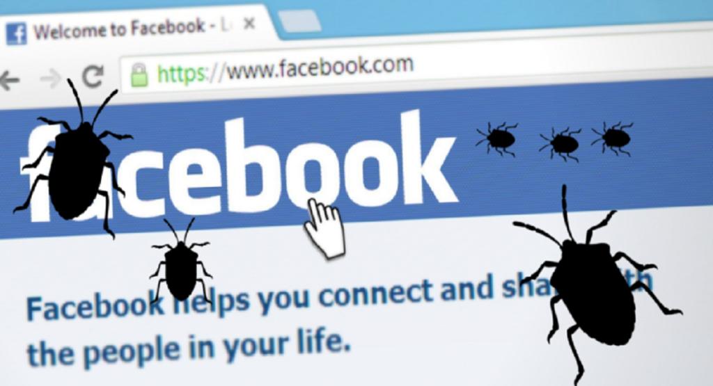 facebook-bugs