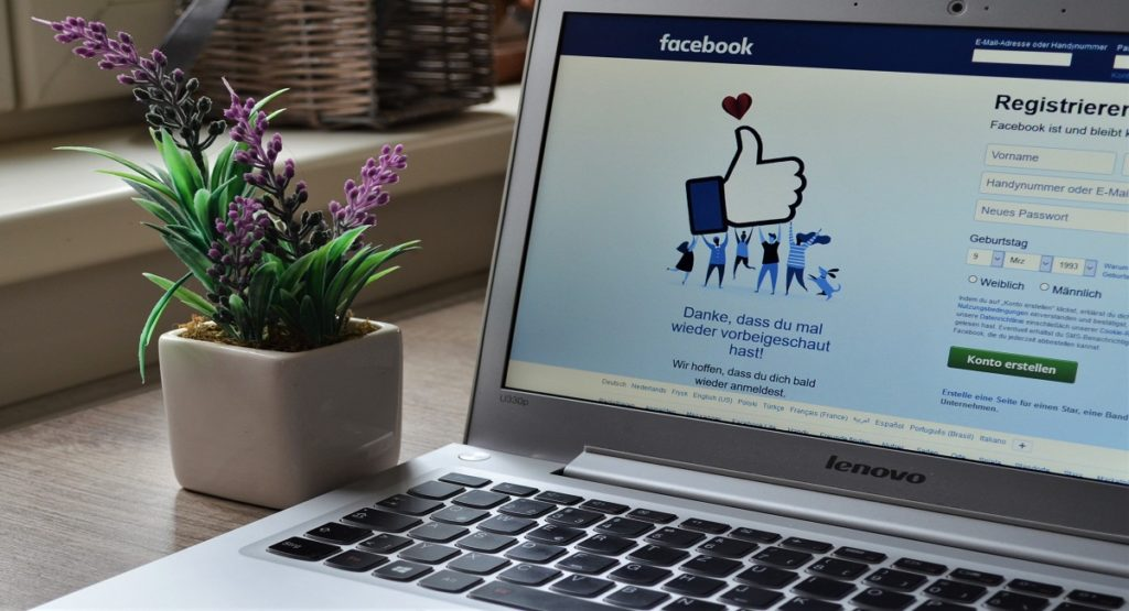 facebook-oglasavanje