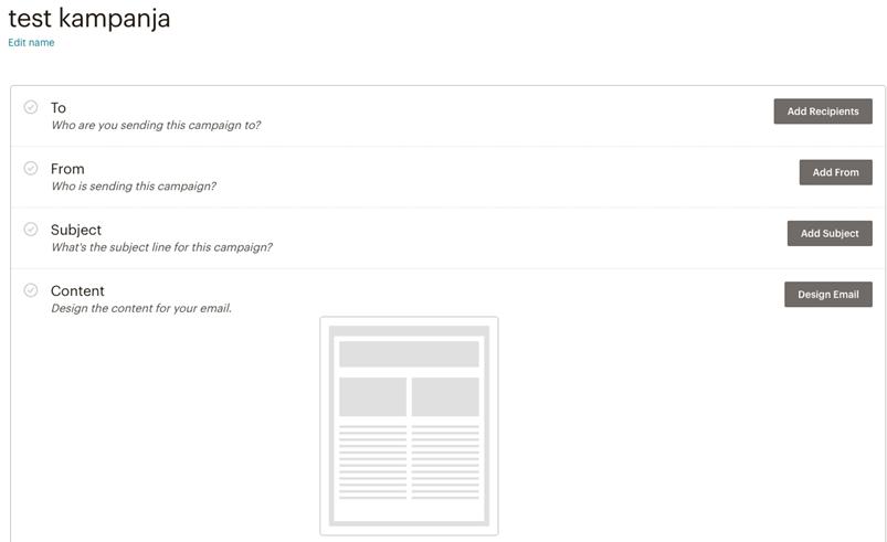 mailchimp-kampanja