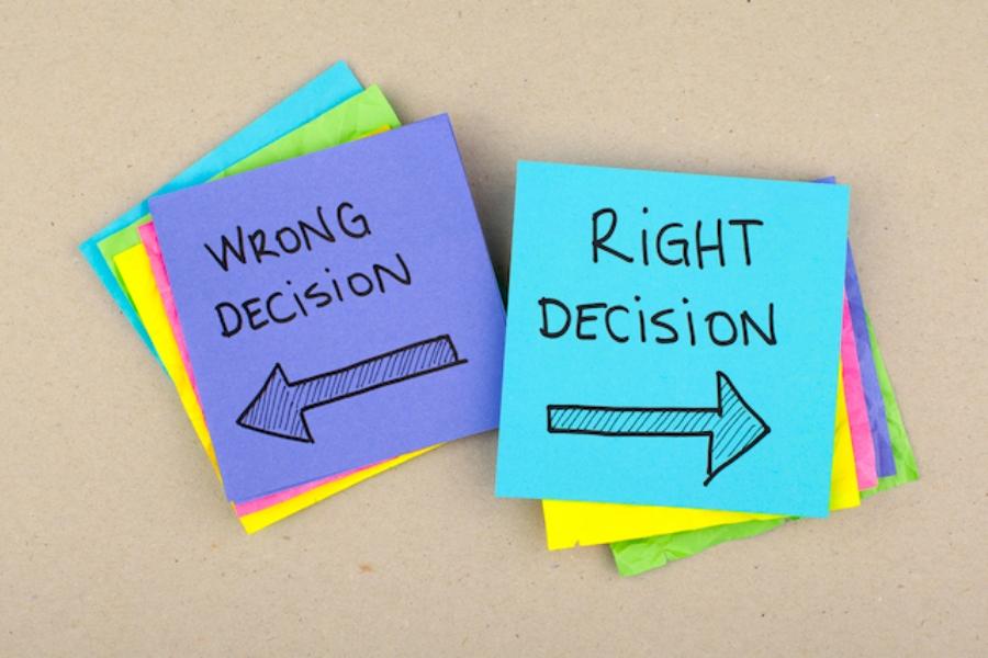 kriva-tocna-odluka