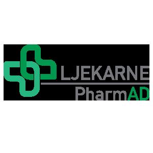 ljekarne-pharmad-logo
