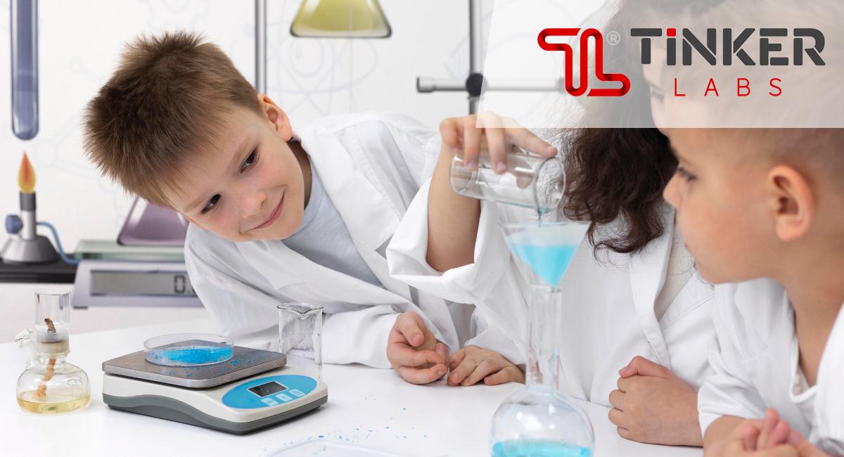 tinker-labs-skola